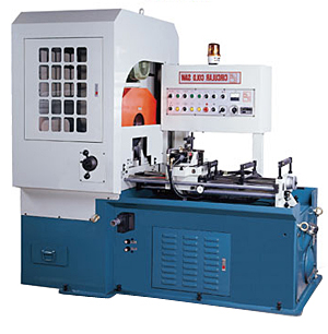 Hydraulic Automatic Type Aluminum Copper - Hydraulic Automatic Type