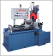 Metal Circular Saw - Hydraulic Automatic Type