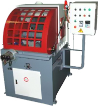 Heat Treatment Steel Cutting Machine - MHC-16E-C