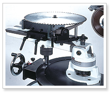 TCT Saw Blade Sharpener - Fong Ho Machinery