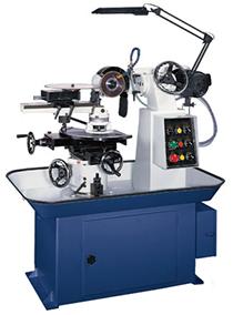 TCT Saw Blade Sharpener - Fong Ho Machinery